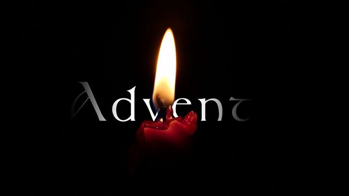Advent is Coming!